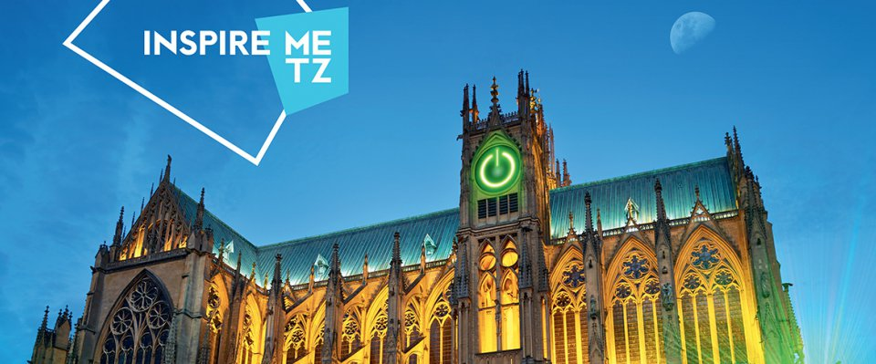 Come and visit Metz, and be amazed !